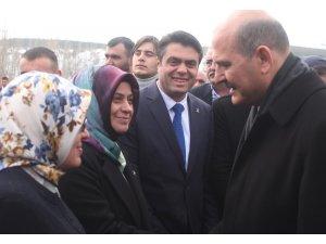 """İçişleri Bakanı Süleyman Soylu: """"Yıl başından itibaren PKK'ya 16 bin 244 operasyon gerçekleştirdik"""""""