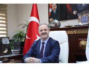 Başkan Özgökçe'den 'Deprem Haftası' mesajı