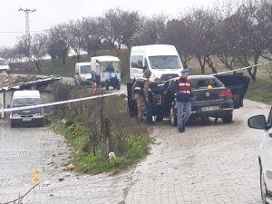 İnsan kaçakçılarıyla çatışma: 1 ölü, 3 yaralı