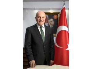 """Başkan Sekmen: """"Erzurum; birlik ve dirliğin sembol şehridir"""""""