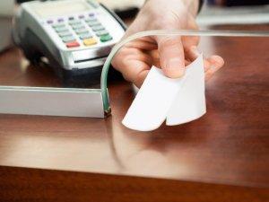 Yetkili olmayan fatura merkezlerine dikkat