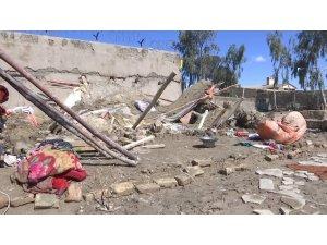 Afganistan'daki selde bilanço artıyor, en az 32 ölü