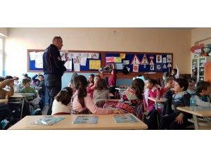 AFAD'dan miniklere eğitim