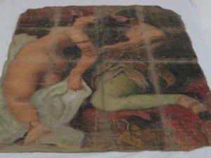 'Diyarbakır'da bulunan tablo, Picasso'ya ait' iddiası