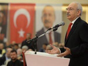 """Kılıçdaroğlu: """"Bir ülke üretirse beka sorunu olmaz"""""""
