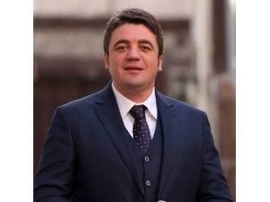 """AK Parti Adayı Ali Kaya, """"Safranbolu tercihini yaptı"""""""