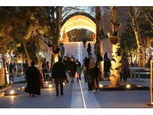 Hamamyolu Park ve Meydan Düzenleme Projesine bir ödül daha
