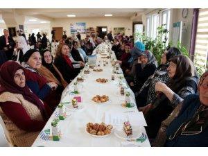 Tıp Bayramı ve Yaşlılar Haftası'nı buluşturan program