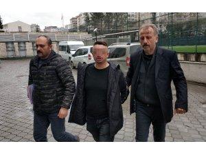 """Samsun'da saldırgandan gazetecilere: """"İyi çekin yakışıklı olsun da vurduğum adamlar görsün"""""""