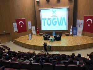 TÜGVA'nın Enderun Okulu Projesi tamamlandı