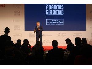 Kocaeli Büyükşehir Belediye Başkanı Karaosmanoğlu: