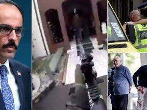 Yeni Zelanda'daki saldırı sonrası Türkiye'den ilk tepki