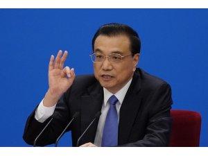"""Çin Başbakanı Li: """"Çin ve ABD ekonomileri birbirinden kopamaz"""""""