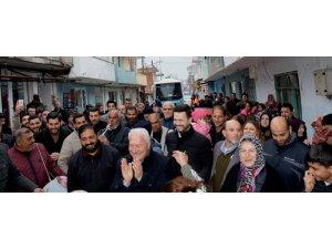 Lapseki'de 14 Mart Dünya Romanlar Günü etkinlikleri