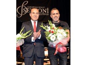 Adanalılar, Çanakkale Zaferi'ni Haluk Levent konseriyle kutlayacak