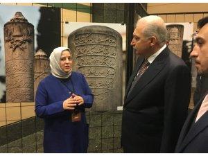 İstanbul Türbe, Hazire ve Kabirleri Envanter Serisi'nin tanıtımı yapıldı