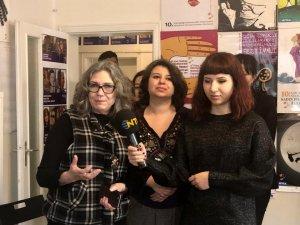 22. Uçan Süpürge Kadın Filmleri Festivali başlıyor