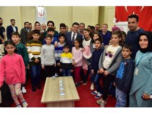 Kepez'de sağlık yatırımları