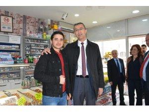 """Osman Haymana: """"Talaslılar Tutulmayan Sözlerin Hesabını Soracak"""""""