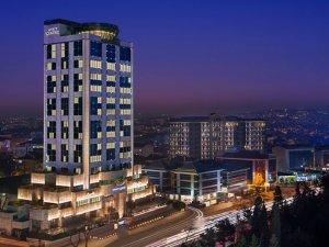 İstanbul'un kalbindeki mücevher Hyatt Centric
