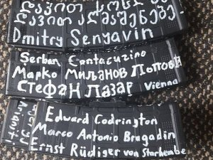 """Christchurch saldırganı tüfeğine: """"Türk Yiyici"""" ismini vermiş"""