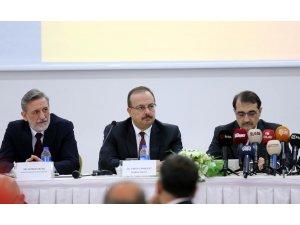 Enerji Bakanı Bursa'da