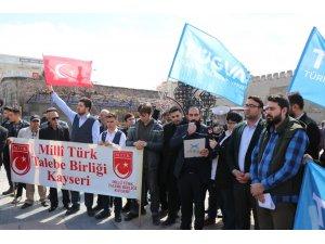 """TÜGVA İl Başkanı Murat Tuna:  """"Ezan, tüm Müslümanların kırmızı çizgisidir"""""""