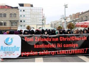 Diyarbakır'dan Yeni Zelanda'daki saldırıya kınama