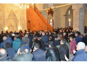 Sinop'ta şehitler anıldı