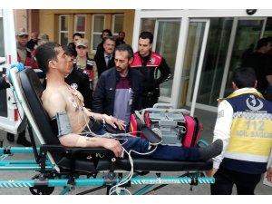Tercan'da silahlı saldırı: 1 muhtar öldü, çoban yaralandı