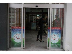 Kahramanmaraş'ta 22 öğrenci dönerden zehirlendi
