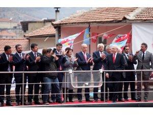 Kiraz, Kılıçdaroğlu'nun Malatya ziyaretini değerlendirdi