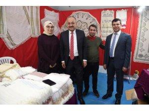 15.'inci Kastamonu Günlerinde Başkan Babaş'a yoğun ilgi