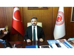 Ahmet Aydın'dan Besni ilçesine müjde