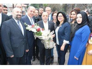 Balıkesir Büyükşehir Belediyesinde toplu sözleşme sevinci