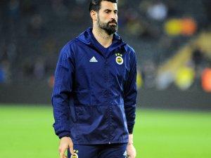 Spor Toto Süper Lig: Fenerbahçe: 0 - DG Sivasspor: 0 (Maç devam ediyor)