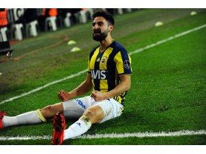 Spor Toto Süper Lig: Fenerbahçe: 2 - Demir Grup Sivasspor: 1 (Maç sonucu)