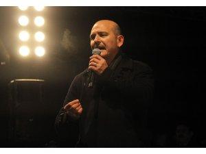 İçişleri Bakanı Soylu Eskişehir'de