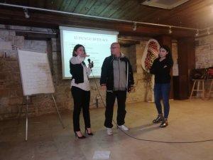 Kuşadası'nda 'Çocuğun gerçek potansiyelini keşfet' semineri