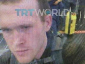Yeni Zelanda katili iki kez Türkiye'de bulunmuş