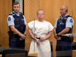 KATLİAMCI Terörist gözaltında tutulacak