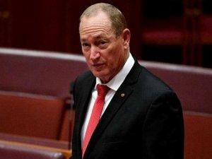 Avustralyalı senatörden alçak açıklama!