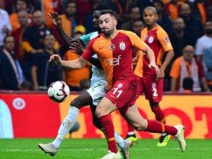 Bursaspor ile Galatasaray 100. randevuda