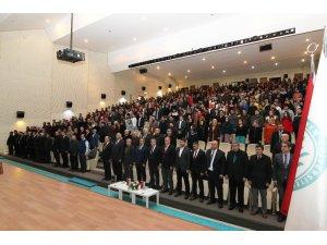 """BEÜ'de """"Batı'nın Darbe Geleneği ve Türkiye"""" Konferansı"""