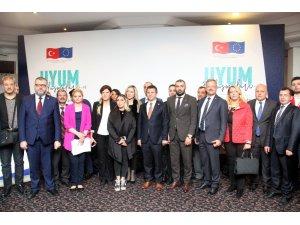 """Yıldızgörer: """"Devletimiz Suriyeliler için dünyanın yapamadığını yapmıştır"""""""