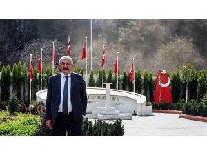 Türkiye'nin en borçlu belde Belediyesiydi, Belediye Başkanı imkansızı başardı