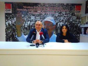 CHP'li Özkoç'tan 'Yeni Zelanda' açıklaması
