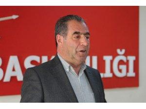 CHP Ardahan İl Başkanı Taştan, Yeni Zelenda'da yaşanan cami katliamını kınadı