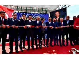 Kılıçdaroğlu'ndan Başkan Kocaoğlu'na övgü