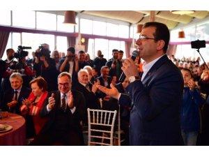 """Ekrem İmamoğlu: """"Sadece iki partinin değil, her partinin oyuna talibim"""""""